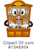 Organ Clipart #1346904 by BNP Design Studio