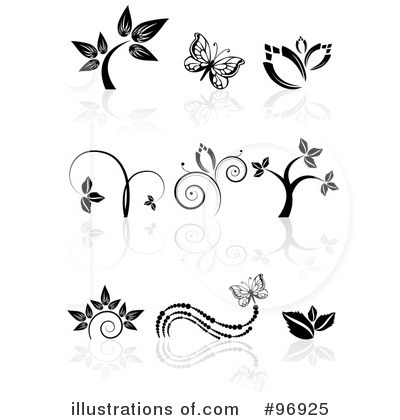 Icons Clipart #96925 by MilsiArt