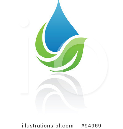 Water Drop Clipart #94969 by elena