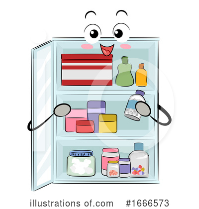 Royalty-Free (RF) Organization Clipart Illustration by BNP Design Studio - Stock Sample #1666573