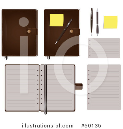 Organizer Clipart #50135 by Melisende Vector