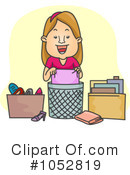 Organizing Clipart #1052819