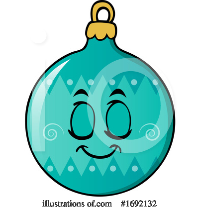 Ornament Clipart #1692132 by visekart