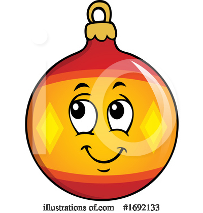 Ornament Clipart #1692133 by visekart