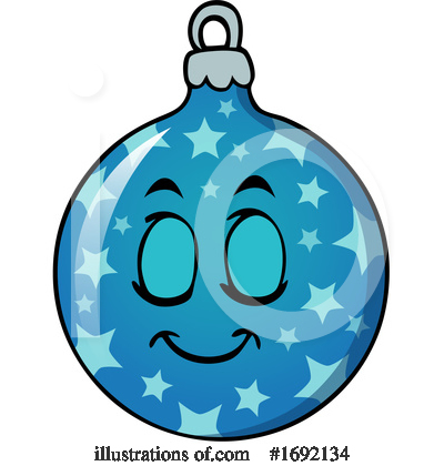 Ornament Clipart #1692134 by visekart