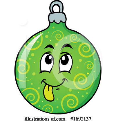 Ornament Clipart #1692137 by visekart