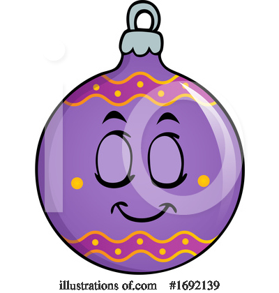 Ornament Clipart #1692139 by visekart