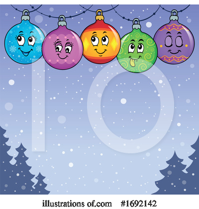 Ornament Clipart #1692142 by visekart