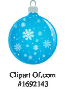 Ornament Clipart #1692143 by visekart