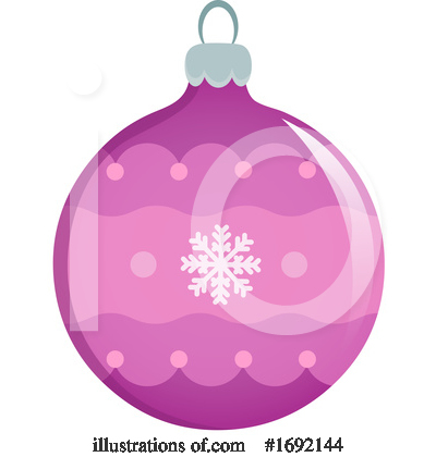 Ornament Clipart #1692144 by visekart