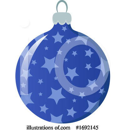 Ornament Clipart #1692145 by visekart