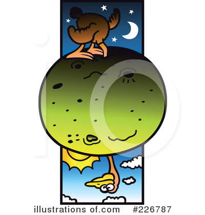Earth Clipart #226787 by Zooco