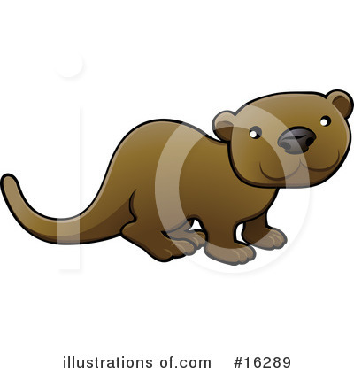 Go Back > Gallery For > Clip Art Otter