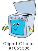 Oven Clipart #1055386