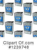 Oven Clipart #1239748