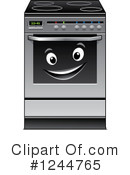 Oven Clipart #1244765