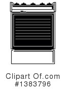 Oven Clipart #1383796