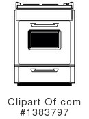 Oven Clipart #1383797