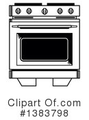 Oven Clipart #1383798