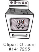 Oven Clipart #1417295