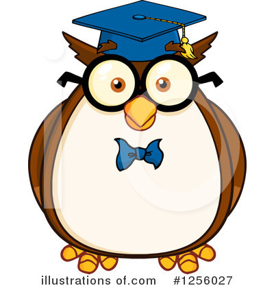 Knowledge Clipart #1256027 by Hit Toon