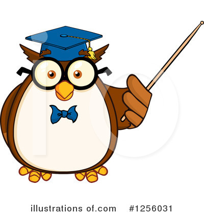 Knowledge Clipart #1256031 by Hit Toon