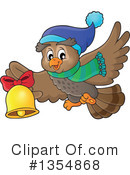 Owl Clipart #1354868 by visekart
