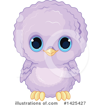 Owl Clipart #1425427 by Pushkin