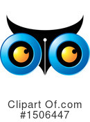 Owl Clipart #1506447 by Lal Perera