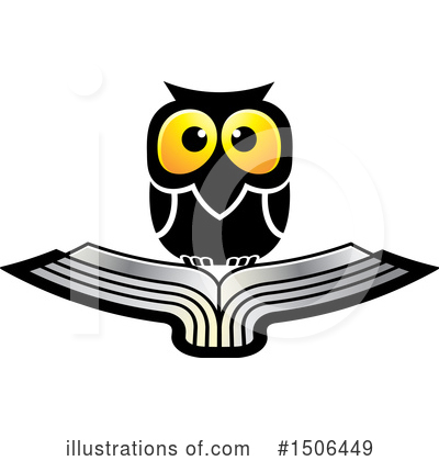 Book Clipart #1506449 by Lal Perera