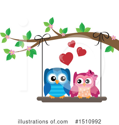 Heart Clipart #1510992 by visekart