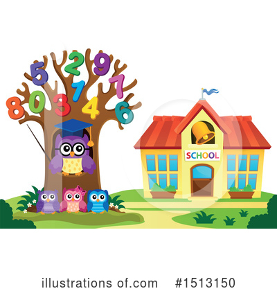 Number Clipart #1513150 by visekart
