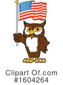 Owl Clipart #1604264 by Toons4Biz