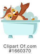 Owl Clipart #1660370 by Morphart Creations