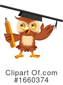 Owl Clipart #1660374 by Morphart Creations