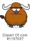 Ox Clipart #1197037