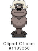 Ox Clipart #1199358