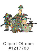 Paintball Clipart #1217768