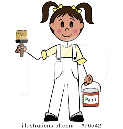Occupations Clipart #76542 by Pams Clipart