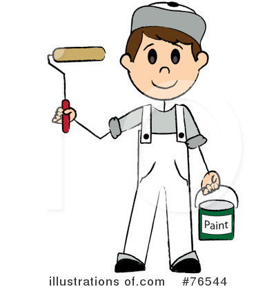 Occupations Clipart #76544 by Pams Clipart