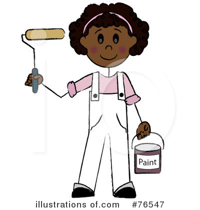 Occupations Clipart #76547 by Pams Clipart