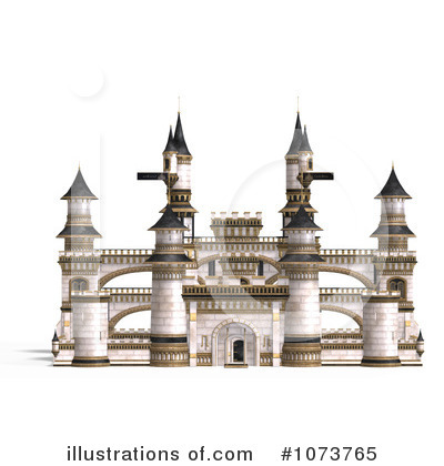 Architecture Clipart #1073765 by Ralf61