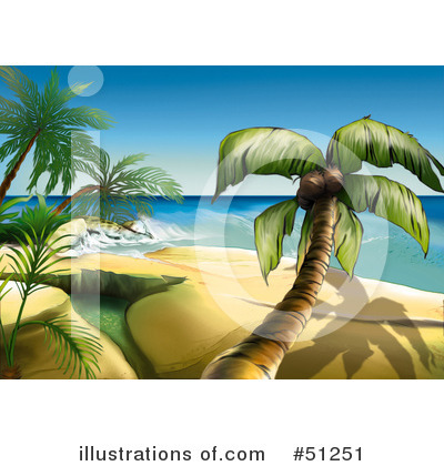 Nature Clipart #51251 by dero