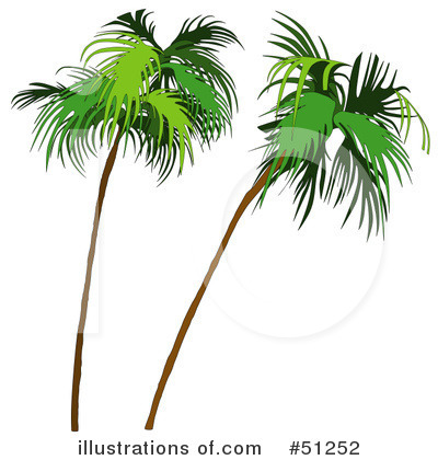 date tree logo. dates tree clipart.