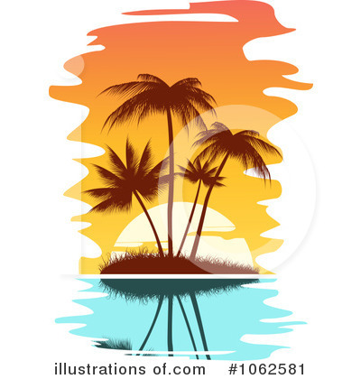 Palm Tree Illustrations And Clip Art 7758 Palm Tree Royalty Free 2015 ...
