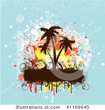 Splatters Clipart #1109045 by KJ Pargeter
