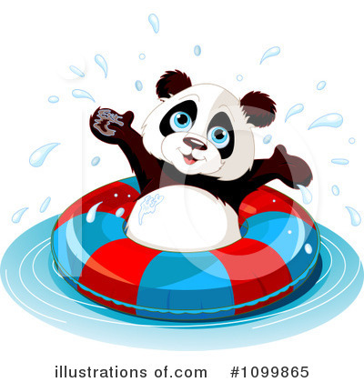 Swimming Pool Clipart #1099865 by Pushkin