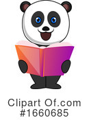 Panda Clipart #1660685 by Morphart Creations