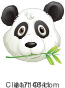 Panda Clipart #1714641 by Graphics RF