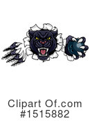 Panther Clipart #1515882